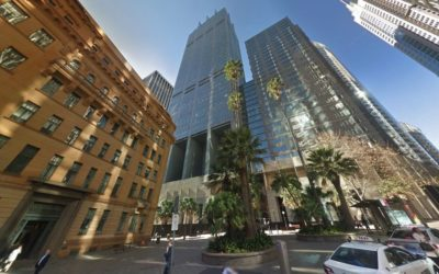 Governor Phillip Tower & Governor Macquarie Tower, Sydney, Metering Audit